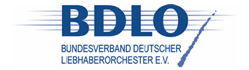 Bundesverband der Liebhaberorchester - Website-Logo